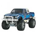 4x4 Pickup Bruiser Parts