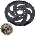 Pinion, Spur & Motor Gear