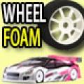 Foam Wheels 1:10
