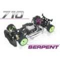 Serpent 710/ 720 Parts