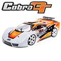 Serpent Cobra GT Parts