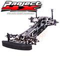 Serpent Project 4X/ 4X EVO Parts
