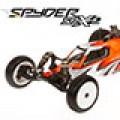 Serpent Spyder SRX-2 Parts