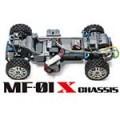 Tamiya MF01X Parts
