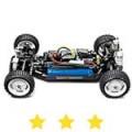 Tamiya TT02B Parts