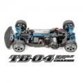 Tamiya TB04 Parts