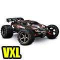 Traxxas 1/16 E-Revo VXL Parts