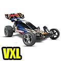 Traxxas Bandit VXL Parts