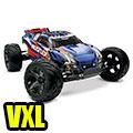 Traxxas Rustler VXL Parts