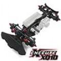 Execute XQ10 Parts