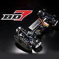 Yokomo BD7 & BD5 Parts