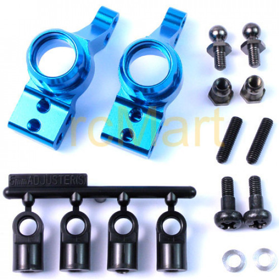 Aluminum Rear Upright for M-05 & M-06 (1°)