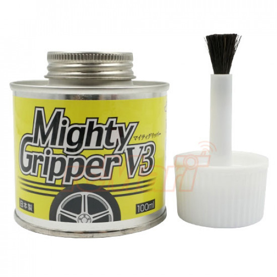 Mighty Gripper V3 Type Additive Yellow