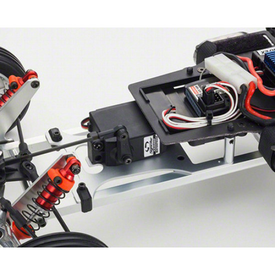 1/10 Tomahawk 2WD Offroad Buggy Kit