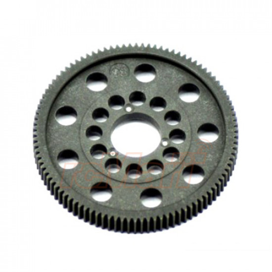 64P 98T Spur Gear For 1/10 On Road Touring Drift