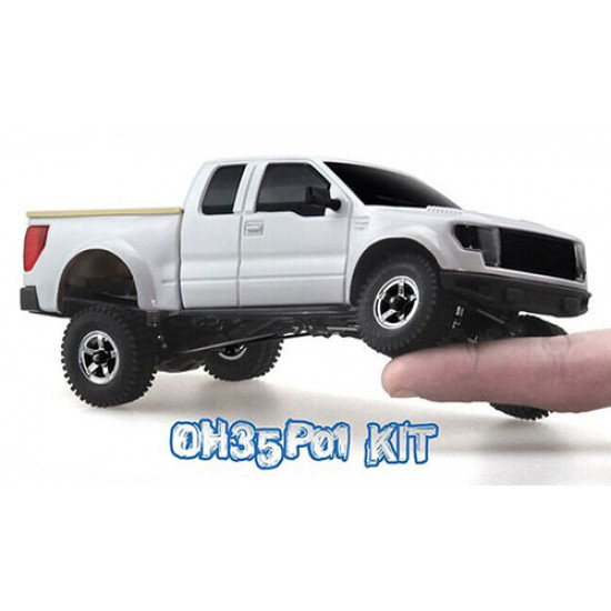 1/35 EP Scale Crawler Assembly Kit w/ F150 Body