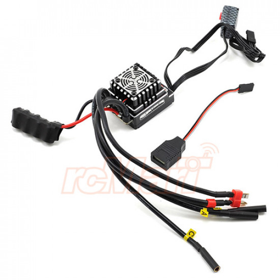 Vortex R8.1 Pro Competition 2-4S 180A Brushless ESC
