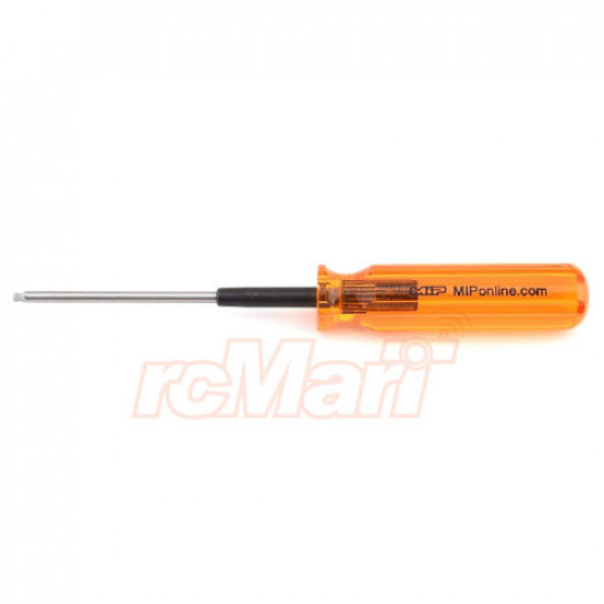 Hex Driver Wrench 3mm Ball End