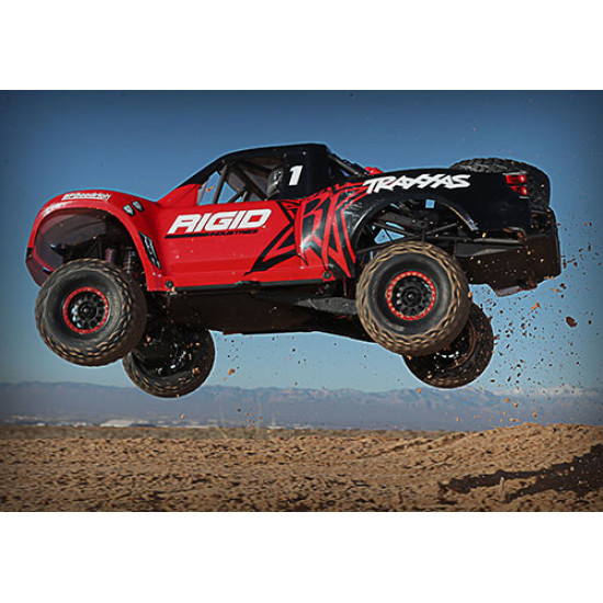 Unlimited Desert Racer UDR 6S RTR 1/7 4WD Race Truck Fox Racing Edition w/ TSM TQi  Link 2.4GHz