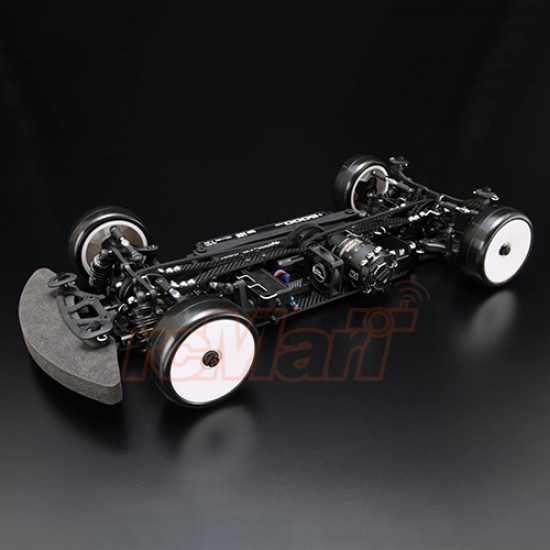 BD10 1/10 Competition Touring Car Kit EP