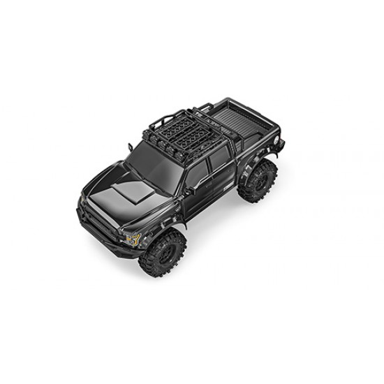 GS02 KOMODO 1/10 4WD Double Cab TS Truck RTR Car Kit EP